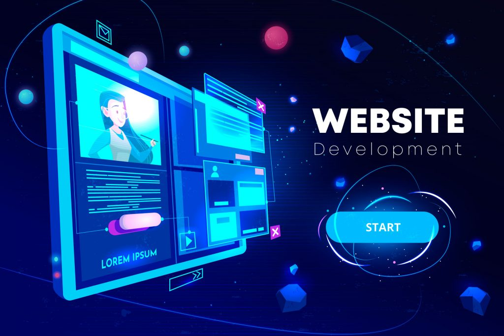 Disseny i desenvolupament WEB